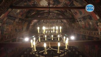 """В средновековната църква музей """"Св. Атанасий"""" в Арбанаси за първи път от десетилетия ще бъде отслужена литургия за храмовия й празник"""