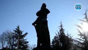 Врачани честваха 170 години от рождението на Христо Ботев
