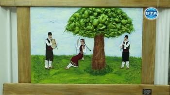 """Изложба """"Бесарабия - съкровища от бабините ракли"""" в Етнографския музей"""