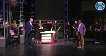 Уволняват Калин Сърменов в Сатирата, но само на сцената