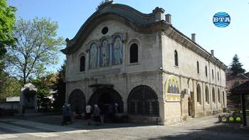 Добрич отново посреща чудотворна икона на Богородица