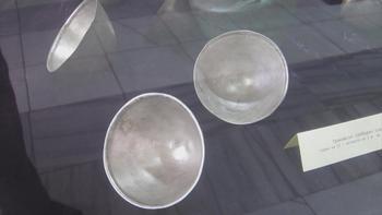Плевенският музей съхранява сребърно тракийско съкровище на 3000 години