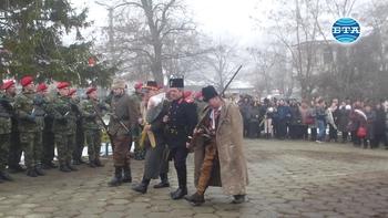 Сливен чества 140 години от освобождението си