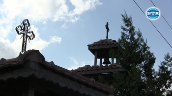 """Българевският манастир """"Св. Екатерина"""" съхранява частица от Светия кръст, както и мощи на 24 светци"""
