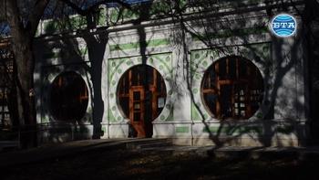 Изложба на оригинални коледни картички от XX век гостува в Добрич