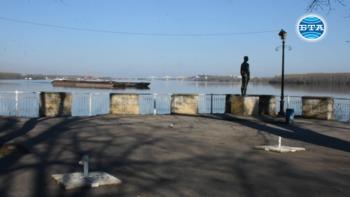 Видин, град с многовековна история, днес е потънал в тишина