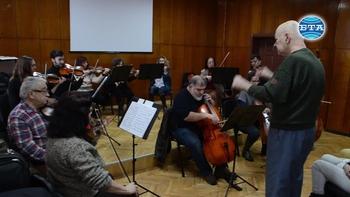 Стартираха образователните концерти на Български камерен оркестър – Добрич