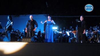 """Русенската опера и група """"Кикимора"""" представиха с голям успех в Плевен спектакъла """"Една нощ в операта"""""""