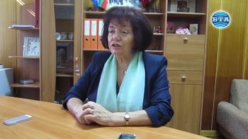 Учителската професия е с най-висока обществено значима стойност, смята Янка Такева