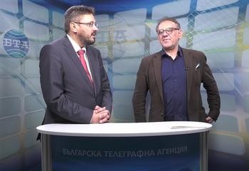 Трябва да изграждаме медийна грамотност, заяви генералният директор на агенция МИА Драган Антоновски