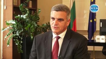 Премиерът Янев за агенция МИА: нуждаем се от диалог и разбирателство, въз основа на общите интереси да градим общо бъдеще