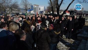 В Добрич честваха 140 години от освобождението на града