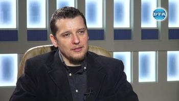 """30 години """"Аскеер"""" - среща с Димитър Живков"""