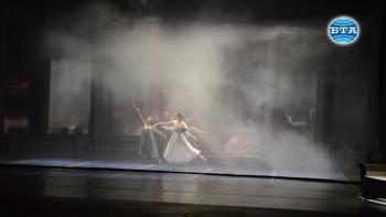 """Солисти на Мариинския театър участват в """"Лебедово езеро"""" на сцената на Старозагорската опера"""