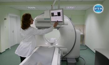 Иновативна апаратура работи вече в Комплексния онкологичен център в Стара Загора