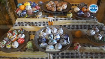 Три държави представят в Пловдив Великденски традиции и обичаи