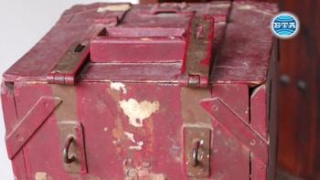 В Омуртаг пазят избирателна урна и бюлетина, ползвани преди век