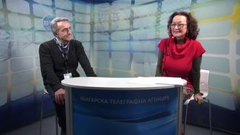 Интервю с грузинския режисьор Заза Халваши
