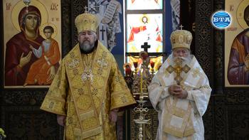 Според Полтавския и Миргородски митрополит Филип въпросът за получаване на автокефалия на Украинската православна църква не е актуален