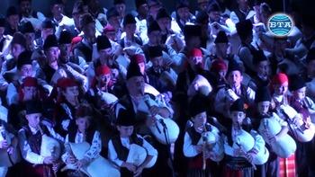 Юбилеен концерт по повод 70-годишнината на именития родопски гайдар Костадин Илчев