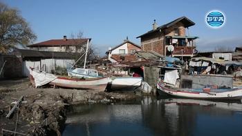 Оскъден улов на черноморска риба дни преди Никулден
