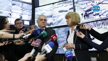Изграждането на Единната система за сигурност в столицата е на финала