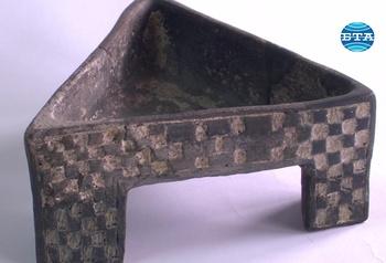 Древни експонати за историята по българските земи