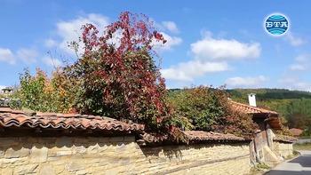 Проблемите и перспективите пред туризма в котленското село Медвен