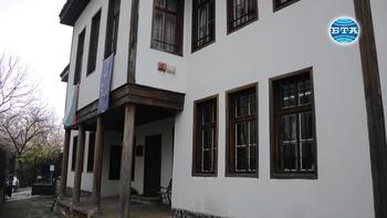 Музеят на Възраждането във Варна показва дяконския орар на Левски