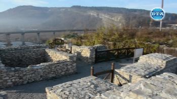 Три сгради от Римската империя откриха археолози при разкопки в Мездра