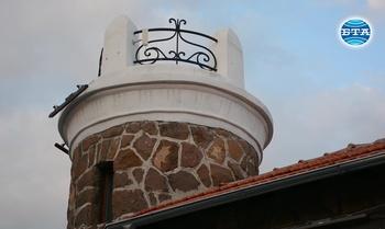 """""""Кулата на фаропазача"""" в пристанище Бургас отваря врати за посетители от днес"""