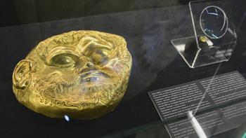 Впечатляващи съкровища гостуват в бургаския музей през лятото