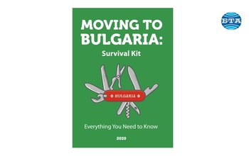 Чилиецът Даниел Монтиглио, който от години живее във Варна, създаде наръчник за чужденци, които искат да се преместят у нас