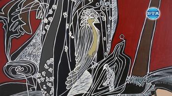 """Художничката Нели Гочева представя живописна изложба в бургаската галерия """"Неси"""""""
