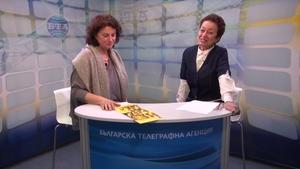 """Жана Караиванова, директор на фестивала """"София Индипендънт"""": В рамките..."""