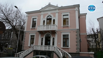 Обновеният Природонаучен музей в Бургас отвори врати