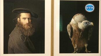 Пиер Гонор – фотографът, който снима сякаш рисува