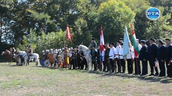 Българската армия от Аспарух до наши дни