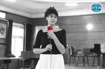 Мецосопраното Роуз Нагар-Трембли: Израстването е смисъл на живота
