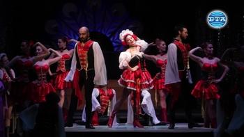 """Генерална репетиция на премиерния спектакъл """"Царицата на чардаша"""" в Музикалния театър"""
