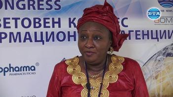 Интервю с Бари Сана Уму, генерален директор на информационната агенция на Кот д