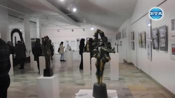 Изложба на Александър Пройнов в Габрово