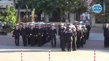 ВВМУ е домакин на 18-ата Генерална асамблея на Международната асоциация на морските университети
