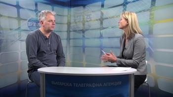 Арх. Андрея Момерин: Иновативен заслон на Витоша от догодина