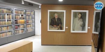 """След близо 30 години Музеят """"Литературна Стара Загора"""" вече има своя постоянен дом"""