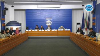 """Студенти от седем университета започват платени стажове в Българската телеграфна агенция по програмата на МОН """"Студентски практики"""""""
