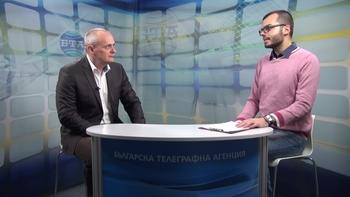 Анализ на политолога Георги Киряков по основните теми от срещата на лидерите на Европейския съюз