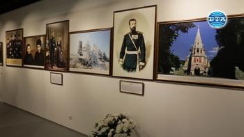 """Изложба """"Епопея за незабравимите български опълченци"""" бе открита в София"""