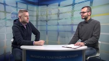 Анализ на Георги Милков за събитията в Близкия изток след решението на Доналд Тръмп за Ерусалим