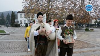 С празнична програма в Троян отбелязват деня на Свети Спиридон
